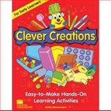Clever Creations, Zimmerman, Dottie, 1586508199