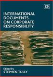 Intl Docs on Corp Responsibility, Tully, 1843768194