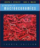 Principles of Macroeconomics, Stiglitz, Joseph E. and Walsh, Carl E., 0393168190