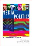 Media and Politics, Iyengar, Shanto and McGrady, Jennifer, 0393928195