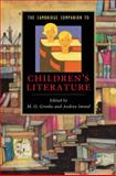 The Cambridge Companion to Children's Literature, , 052186819X