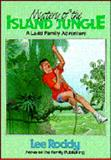 Mystery of the Island Jungle, Lee Roddy, 0929608194
