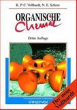 Organische Chemie, Vollhardt, K. Peter C., 3527298193