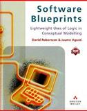 Software Blueprints : Lightweight Uses of Logic in Conceptual Modelling, Robertson, David and Agusti, Jaume, 0201398192