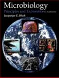 Microbiology : Principles and Applications, Black, Jacquelyn G., 0471368199