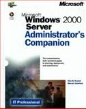 Microsoft Windows 2000 Server Administrator's Companion, Crawford, Sharon and Russel, Charlie, 1572318198
