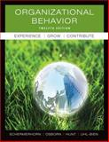 Organizational Behavior, Schermerhorn, John R., Jr. and Osborn, Richard N., 0470878207