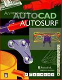 Intro Autocad Autosurf, Yarwood, Alf, 0582298202
