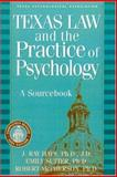 Texas Law and the Practice of Psychology, Jay Ray Hays and Robert McPherson, 1886298203