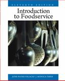 Introduction to Foodservice, Theis, Monica and Payne-Palacio, June, 0135008204