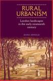 Rural Urbanism 9780719068201