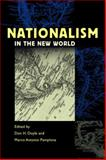 Nationalism in the New World 9780820328201