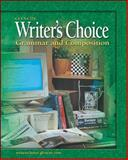 Glencoe Writer's Choice : Grammar and Composition, McGraw-Hill Staff, 0078298202