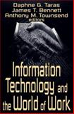 Information Technology and the World of Work, , 076580820X