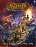 Azamar : Player's Guide, Wicked North Games, 0983778205