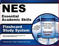 NES Essential Academic Skills Flashcard Study System : NES Test Practice Questions and Exam Review for the National Evaluation Series Tests, NES Exam Secrets Test Prep Team, 1627338209