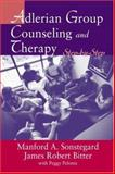 Adlerian Group Counseling and Therapy, Manford A. Sonstegard and James Robert Bitter, 0415948207