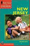 Best Hikes with Children in New Jersey, Arlene Zatz and Mountaineers Books Staff, 0898868203