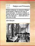 Divine Emblems, John Bunyan, 1170468209
