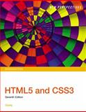 HTML 5 and CSS3 7th Edition