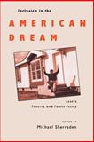 Inclusion in the American Dream : Assets, Poverty, and Public Policy, Sherraden, Michael W., 0195168208