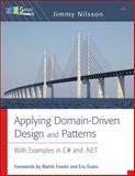 Applying Domain-Driven Design and Patterns : With Examples in C# and .NET, Nilsson, Jimmy, 0321268202