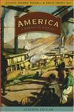 America : A Narrative History, Tindall, George Brown and Shi, David Emory, 0393928209