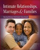 Intimate Relationships, Marriages, and Families, DeGenova, Mary Kay and Rice, F. Philip, 007352820X