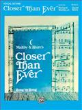 Closer Than Ever, David Shire, 0769218202