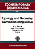 Geometry and Topology : Commemorating Sistag, , 0821828207