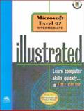 Microsoft Excel 97 : Illustrated Intermediate Course Guide, O'Keefe, Tara and Reding, Liz, 0760058202