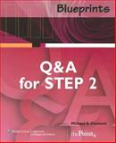 Blueprints Q and A for Step 2, Clement, Michael S., 0781778204