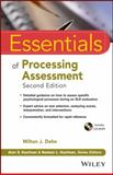 Essentials of Processing Assessment 2nd Edition