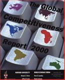 The Global Competitiveness Report 2000, World Economic Forum Staff and Porter, Michael, 0195138201