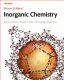 Inorganic Chemistry, Shriver, Duward and Atkins, Peter, 1429218207