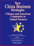 New China Business Strategies, Dai Min and Manhong Lui, 1561718203