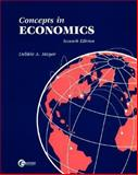Concepts in Economics, Meyer, Debbie, 0072298200