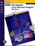 New Prsp on the Internet Usng Ntscpe Nav Sftwr-Brf, Poindexter, Sandra E., 0760038201