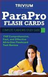 ParaPro Flash Cards : Complete Flash Card Study Guide, Trivium Test Prep, 1940978203