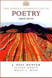 The Norton Introduction to Poetry, J. Paul Hunter, 0393978206