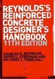 Reynolds's Reinforced Concrete Designer's Handbook, Charles E. Reynolds and James C. Steedman, 0419258205