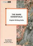 The Bare Essentials : English Writing Skills, Norton, Sarah and Green, Brian, 0030598214