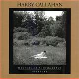 Harry Callahan, Jonathan Williams and Harry Callahan, 0893818216