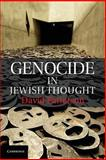 Genocide in Jewish Thought, Patterson, David, 1107648211