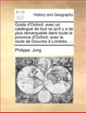 Guide D'Oxford, Philippe Jung, 1140698214