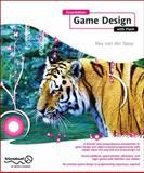 Foundation Game Design with Flash, van der Spuy, Rex, 1430218215