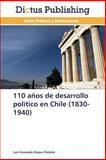 110 años de Desarrollo Político en Chile, Duque Poblete Luis Fernando, 3847388215