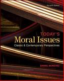 Today's Moral Issues : Classic and Contemporary Perspectives, Bonevac, Daniel A., 0078038219