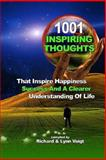 1001 Inspiring Thoughts, Richard Voigt and Lynn Voigt, 1492378216