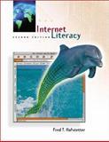 Internet Literacy, Hofstetter, Fred, 0072398213
